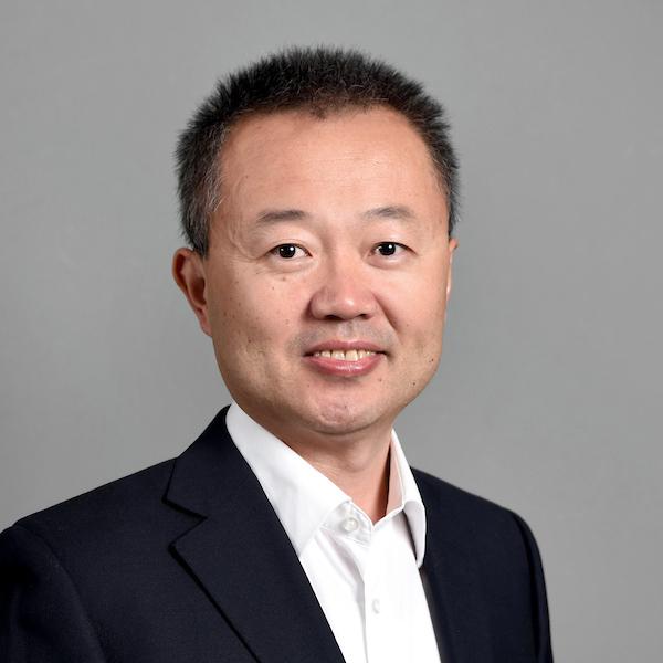 Yalin Wang