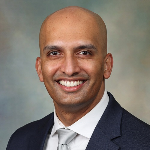 Bhavik N. Patel, MD, MBA